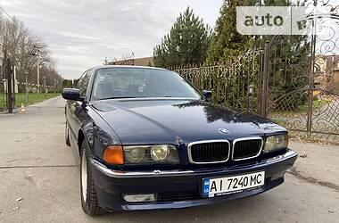 BMW 740 1994 в Киеве