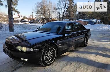 BMW 740 1999 в Києві