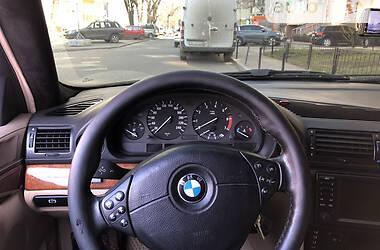 BMW 740 2001 в Одессе