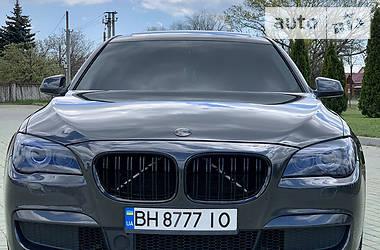 BMW 740 2011 в Одессе
