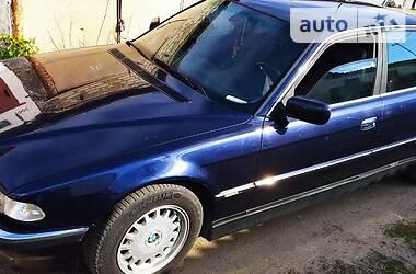 Седан BMW 740 2000 в Василькове