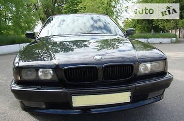 BMW 740 1998 в Запорожье