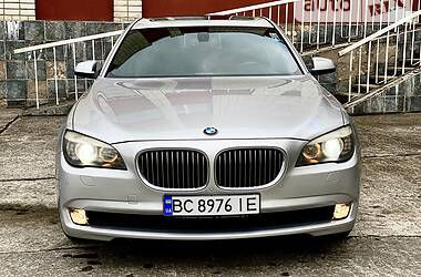 BMW 740 2009 в Нетішині
