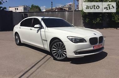 Лимузин BMW 740 2012 в Харькове