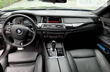 Седан BMW 740 2015 в Луцке