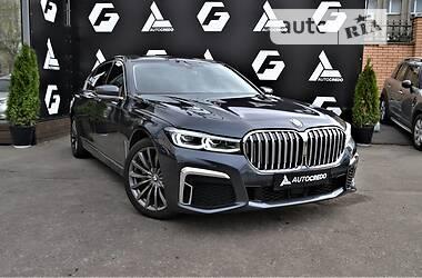 Седан BMW 740 2020 в Києві