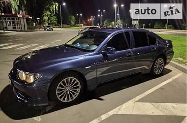BMW 745 2001 в Днепре