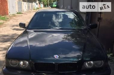 BMW 745 1998 в Харькове