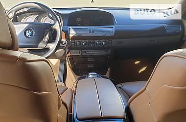 BMW 745 2006 в Николаеве