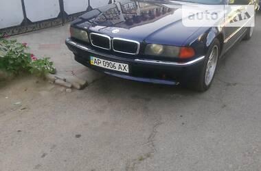 BMW 745 1998 в Каховке