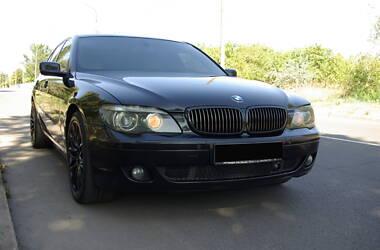 BMW 745 2008 в Кривом Роге
