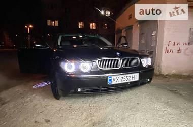 BMW 745 2003 в Харькове