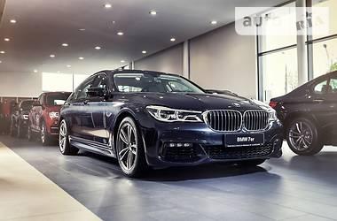BMW 750 2017 в Виннице
