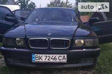 BMW 750 1996 в Млинове