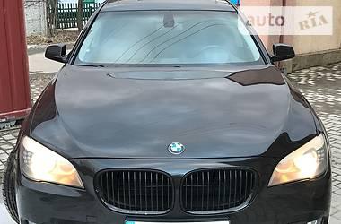 BMW 750 2008 в Херсоне