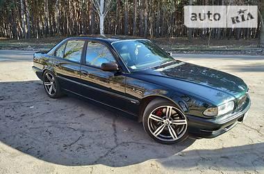 BMW 750 1998 в Николаеве