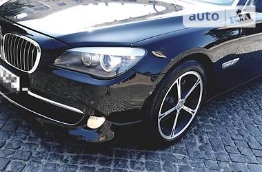 BMW 750 2010 в Черноморске