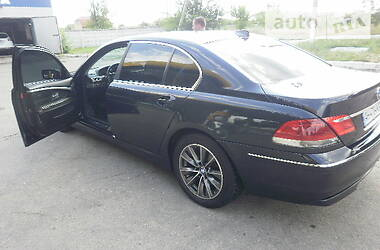 BMW 750 2005 в Шахтарске