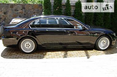 BMW 750 2006 в Виннице