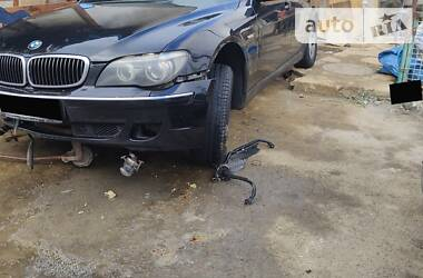 BMW 750 2005 в Одессе