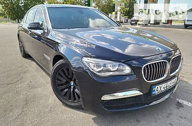 BMW 750 2013 в Харькове