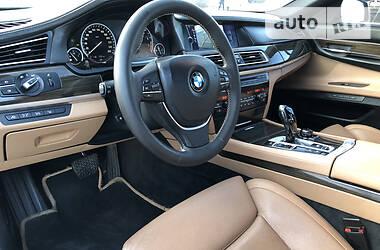 BMW 750 2008 в Одессе