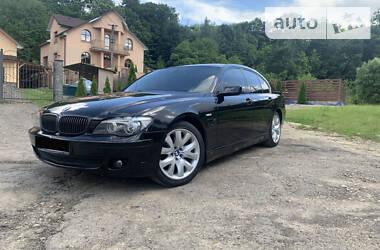 BMW 750 2007 в Чернівцях