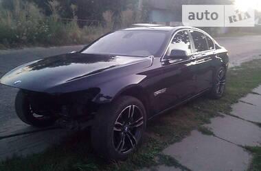 BMW 750 2011 в Киеве