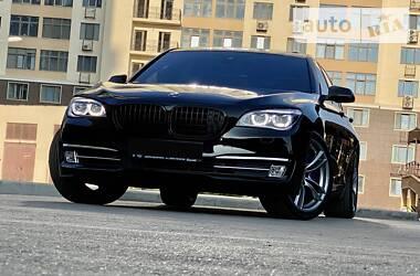 BMW 750 2014 в Одесі
