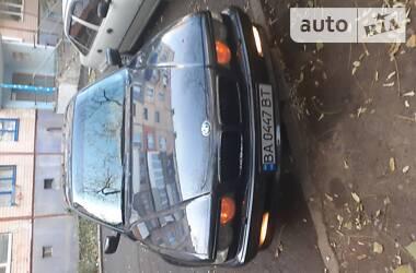 BMW 750 2000 в Кропивницком
