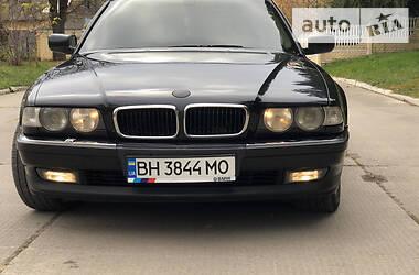 BMW 750 1999 в Остроге