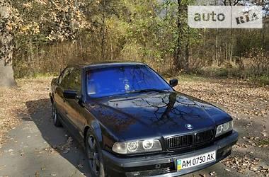BMW 750 1996 в Бердичеве