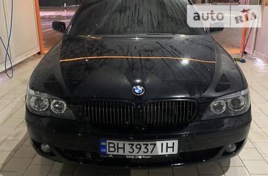 BMW 750 2007 в Одессе