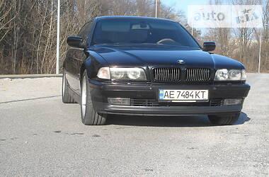 BMW 750 1996 в Днепре