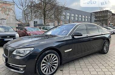 Седан BMW 750 2014 в Одессе