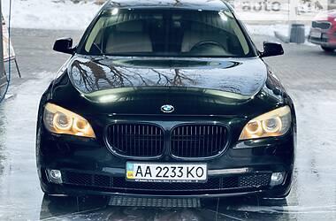 BMW 750 2012 в Тернополе