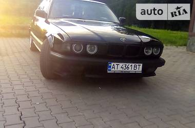 Седан BMW 750 1991 в Коломые