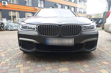BMW 760 2017 в Харькове