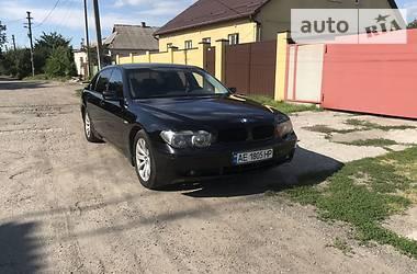 BMW 760 2004 в Днепре