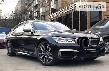 BMW 760 2017 в Киеве