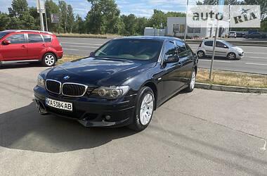 BMW 760 2003 в Киеве