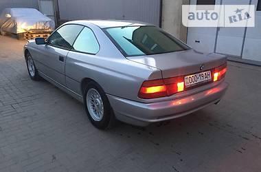 BMW 850 1991 в Ивано-Франковске