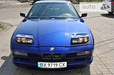 Купе BMW 850 1992 в Староконстантинове
