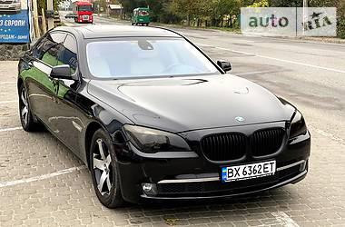 Седан BMW Active Hybrid 7 2010 в Хмельницком