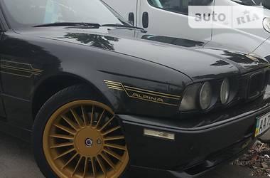 BMW Alpina 1989 в Киеве