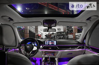 Седан BMW Alpina 2019 в Одессе