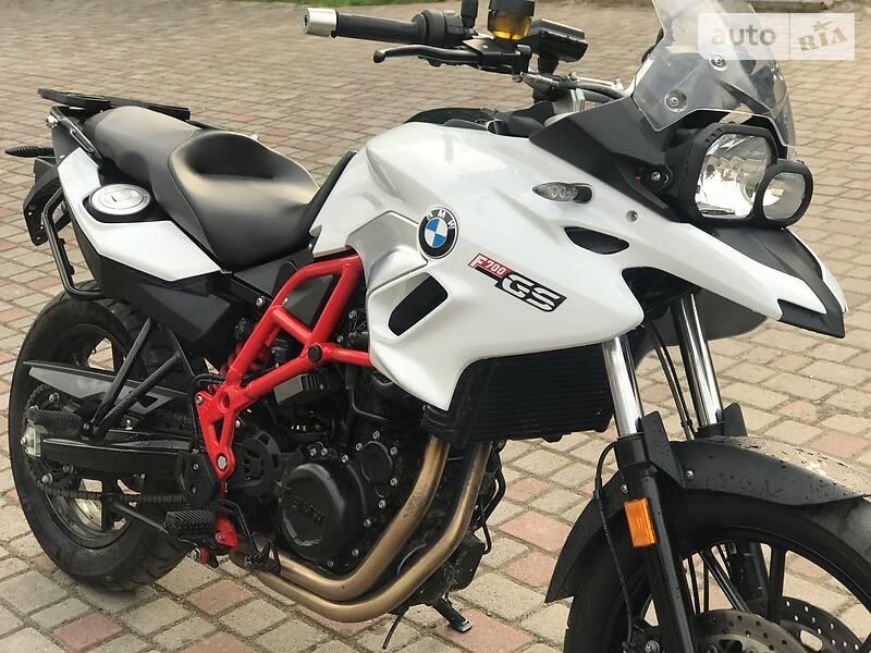 BMW C 1 2018 в Стрые