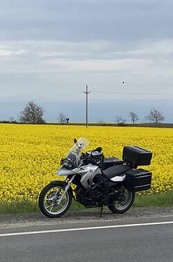 Мотоцикл Туризм BMW F 650 2010 в Черновцах