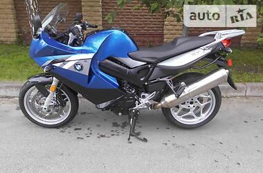 Мотоцикл Спорт-туризм BMW F 800 2011 в Вишневом