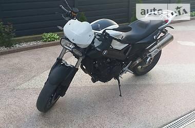 Мотоцикл Без обтекателей (Naked bike) BMW F 800 2012 в Виноградове